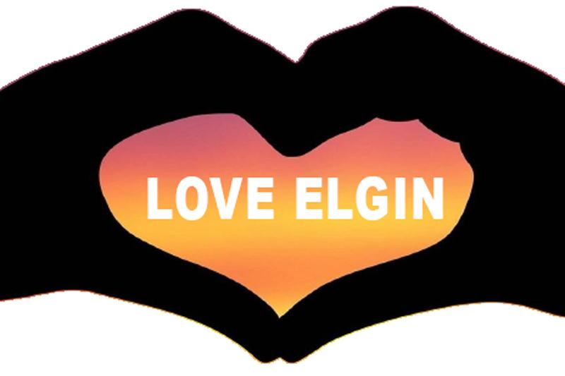 Love Elgin